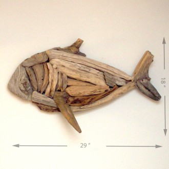 Driftwood.Fish.square